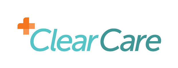 Clear Care logo